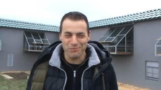Columbodrom Brasov Romania interviu proprietar dl Sorin Rauta 25 martie 2017
