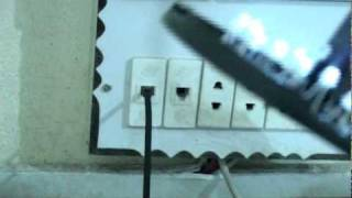 Free Electricity through Telephone Lines.mov