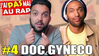 Jhon Rachid - J'ai Pas Mal Au Rap #4 (Doc Gyneco)