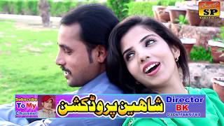 Mai Teri Nokri Karisa  Singer Asif Ali Baghdadi Saraki Punjabi Song 2018 By Shaheen Production
