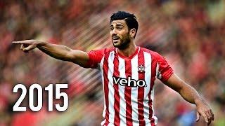 getlinkyoutube.com-Graziano Pelle ► Outside  Amazing Goal Show  2015 [HD]