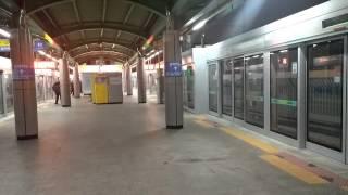 getlinkyoutube.com-#4312 분천→서울 새마을호 회기역 통과영상