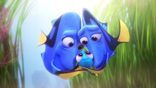 getlinkyoutube.com-Finding Dory ALL MOVIE CLIPS - 2016 Pixar Animation