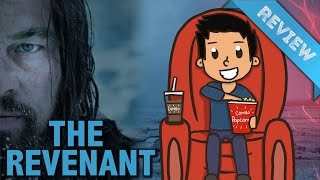 getlinkyoutube.com-The Revenant Review | Best Camera Work Ever