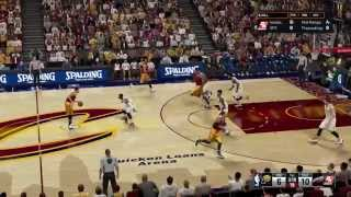 NBA 2k16 Defensive Strategies 4 Online Ranked