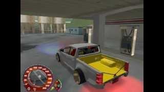 getlinkyoutube.com-GTA SAN - ขับรถเล่นๆ