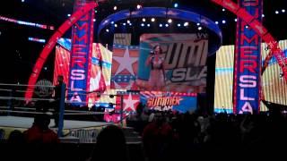 WWE SummerSlam 2012 width=