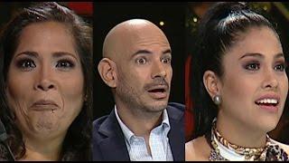 getlinkyoutube.com-Así quedó el jurado tras escuchar al refuerzo de Vicente Fernández