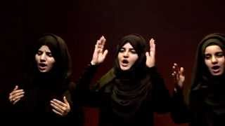 getlinkyoutube.com-We Are The Shia of Ali- Hashim Sisters English Titile Noha 2014 New- Muharram 1436 with lyrics