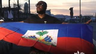getlinkyoutube.com-Kanaval Haiti 2016 - Wyclef Jean Feat Power Surge - Leve'l Pi Wo