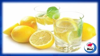 getlinkyoutube.com-10 Beneficios de beber agua tibia con limon en ayunas