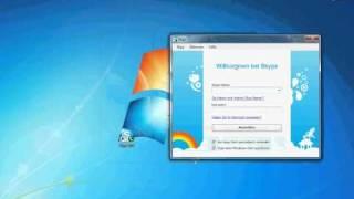 getlinkyoutube.com-Skyp Hack