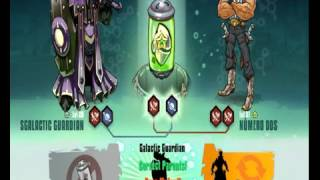 getlinkyoutube.com-Mutants genetic gladiator combinaciones secretas