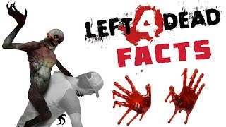getlinkyoutube.com-10 Left 4 Dead Facts You Probably Didn't Know