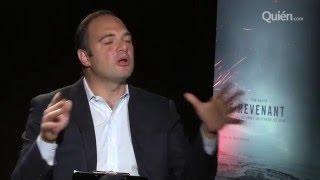 getlinkyoutube.com-León Krauze entrevista a Alejandro González Iñárritu
