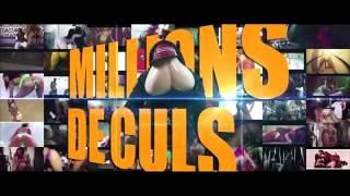 Rockin' Squat - Millions de vues