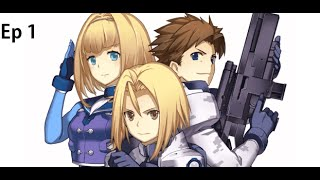 getlinkyoutube.com-Heavy Object Episode 1 | English Subbed