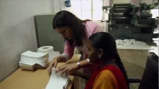10,000 Women: Meet the Women - Divya from India