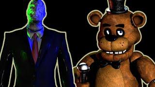 getlinkyoutube.com-SLENDER MAN VS FREDDY FAZBEAR