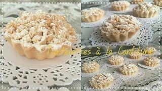 getlinkyoutube.com-🌸Mini-tartelettes à la confiture🌸 recette facile et rapide gâteaux algérien  économique (Mderbel)