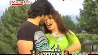 poshto film bazigar by alifkhan paracha
