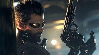 getlinkyoutube.com-Deus Ex: Mankind Divided All Cutscenes (Game Movie) 1080p HD