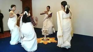 Thiruvathirakali | Traditional dance of Kerala 21