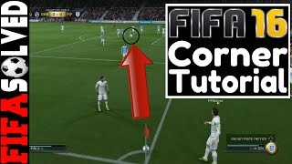 getlinkyoutube.com-FIFA 16 Corner Glitch Tutorial | Attacking Tips