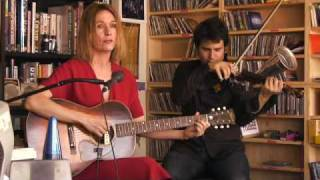 getlinkyoutube.com-Sam Phillips: NPR Music Tiny Desk Concert