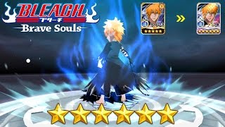 getlinkyoutube.com-Bleach: Brave Souls - [#108] Dangai Ichigo Gameplay Plus 6★ Evolution!