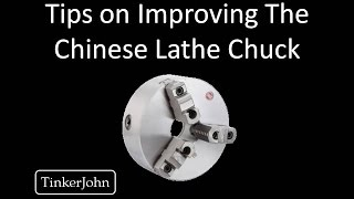 getlinkyoutube.com-Tips for Improving Chinese Lathe Chuck Accuracy