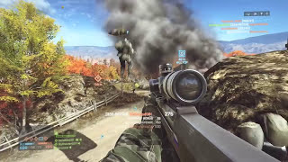 getlinkyoutube.com-Battlefield 4 Brutal Kill Compilation Vol.2 (Sniper Only/DMR/Kill Animations)
