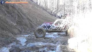 Horsepower Heroes/Team Bacon Racing Put Up Or Shut Up Ride XMAS Edition