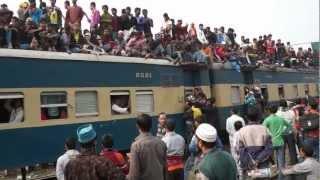getlinkyoutube.com-Bangladesh Rail, Police, People (BRPP)