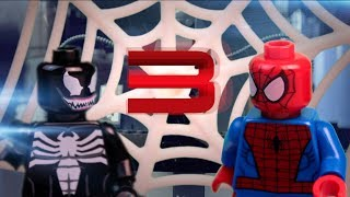 getlinkyoutube.com-LEGO ULTIMATE SPIDERMAN vs VENOM AND THE BEETLE EPISODE 3