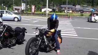 road hopper type9i  zero engineering Harley-davids