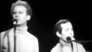 getlinkyoutube.com-Simon & Garfunkel The Monterey International Pop Music Festival 1967