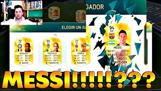 getlinkyoutube.com-FIFA 16 Ultimate Team FUT DRAFT! MI PRIMER EQUIPO!!!!