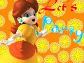 I've Got Nerve - Princess Daisy