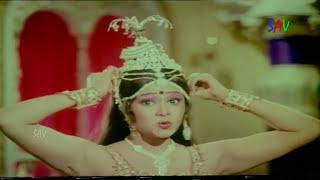 Anuradha-Romantic-Song-Koti-Manmadha-Mantradandam-Movie-Video-Songs width=