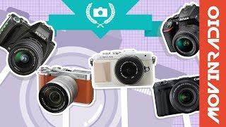 getlinkyoutube.com-【2015】オススメのデジタル一眼レフカメラ15機種一挙比較 -パート1 低価格帯機種-