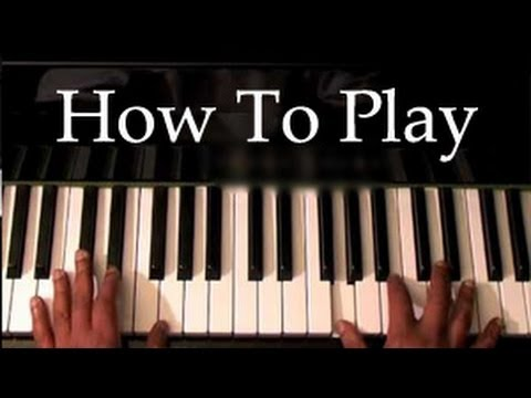 Aa Re Pritam Pyare (Rowdy Rathore) Piano Tutorial ~ Piano Daddy
