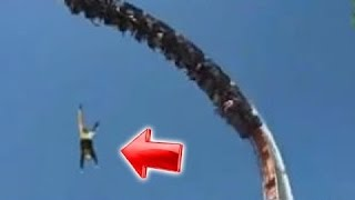 getlinkyoutube.com-Top 10 Accidentes En Parques de Diversiones Más Impactantes