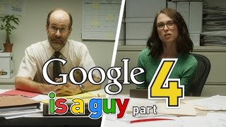 If Google Was A Guy (Part 4) width=
