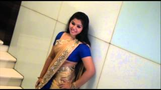 Tamil Actress Video Photoshoot