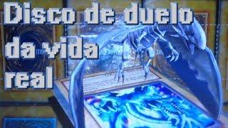 getlinkyoutube.com-invocador de monstro de duelo Yu-Gi-Oh! dueling androdisc PT-BR