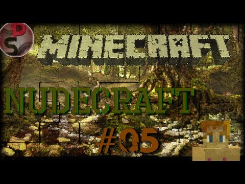 Nudecraft | L'aventure Nudiste | R-Upload | Minecraft | Episode 5