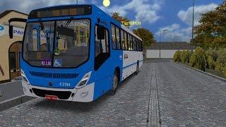 getlinkyoutube.com-OMSI 2 - Marcopolo Torino 2014 MB OF 1721 BlueTec 5 [+DOWNLOAD]