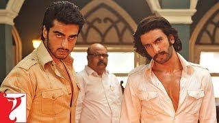 Dialogue Promo   Hum Gunday Hai   Gunday   Ranveer Singh   Arjun Kapoor   Irrfan Khan