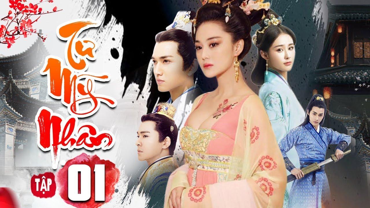 PHIM HAY 2020 | TƯ MỸ NHÂN - Tập 1 | Phim Bộ Trung Quốc Hay Nhất 2020